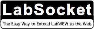 LabSocket - The Easy Way to Extend LabVIEW to the Web